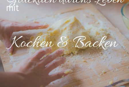 Kochen-Backen
